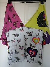 top,size M,Madonna,colours,used,