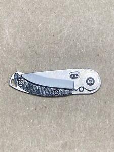 True Utility Skeleton Knife #1