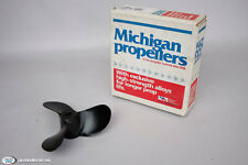 MICHIGAN WHEEL Propeller 9 X 10 3 blade ALUMINUM NEW 012011