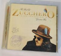 Zucchero - The Best of - Greatest Hits CD