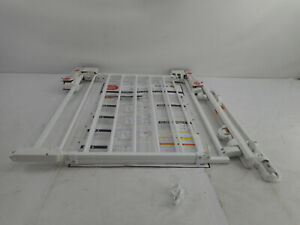Safety 1st GA110WHO1 - Baby Gate Ready to Install, White