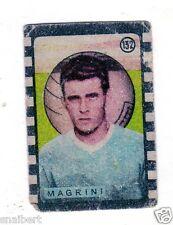 CALCIO  FIGURINA  CALCIATORI  EDIZIONI  CICOGNA  1947    LAZIO  MAGRINI    N 132