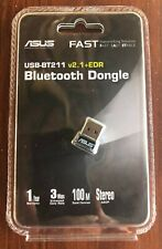 Asus USB-BT211 Mini Bluetooth Dongle v2.1 + EDR  Computer Laptop Part NEW