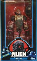 NECA - Aliens 40th Anniversary Wave 1 - Dallas Action Figure