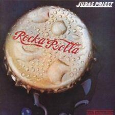 ROCKA ROLLA - JUDAS PRIEST (CD)
