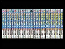 Kirby of the Stars (H.Hikawa) Comic total 25 vol. set (Korokoro Dragon Comics)