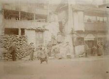 14 Negative - Uralub, diverse Gegenden , Personen - um 1920-30 - siehe Bilder