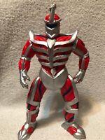 Vintage Bandai MMPR Power Rangers Action Figure Evil Space Aliens 1993 Lord Zedd