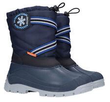 DEMAR Winterstiefel Winterschuhe Schneestiefel Boots WOLLE gefüttert SNOW LAKE