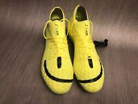PUMA Future 4.1 Netfit FG Griezmann LIMITED EDITION Football Boots Size 12 UK