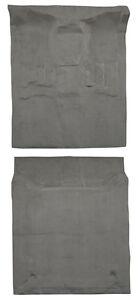2007-2013 Chevrolet Suburban 2500 4 Door w/o Seat Mounts Replacement Carpet