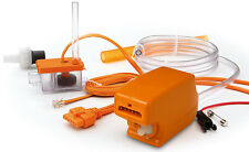 ASPEN MAXI ORANGE CONDENSATE PUMP REMOVES WATER LARGE COMMERCIAL AIR CON UNITS