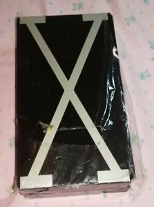 Malcom X VHS 2 Tape Set Denzel Washington Spike Lee