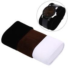 watch cushions watch pillow for cases storage box wrist watch bracelets display