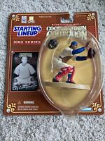 1998 Starting Lineup Cooperstown Collection Ray Campanella Kenner NIP