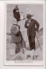 Vintage Postcard King Edward VII of Great Britain Emperor of India