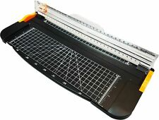 Heavy Duty A4 Photo Paper Cutter Guillotine Card Trimmer Ruler Home Office Arts