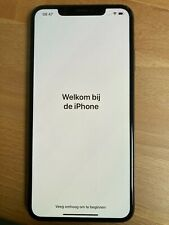 Iphone XS MAX 64GB met garantie!!!