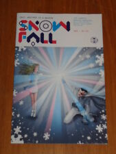 SNOW FALL #9 IMAGE COMICS JUNE 2017