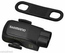 Shimano Wireless Cycling Computers and GPS