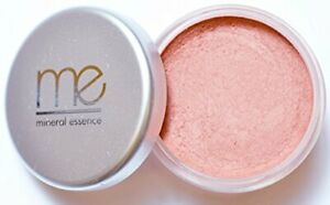 ME Mineral Essence Glow 18250 Powder Bronzer Authentic New Sealed