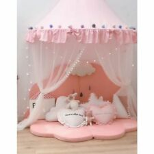 Princess Canopy Baby Bed Curtain Tents Children Room Decoration Teepee Tent 2020