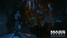 CODICE DLC BONUS PS4 MASS EFFECT ANDROMEDA - ARMATURA + SKIN + BOOSTER - NO GAME