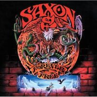 Saxon - Forever Free [New CD] Bonus Tracks