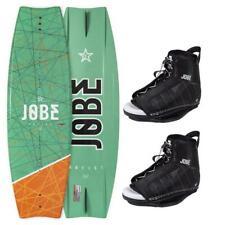 Jobe Artist 142 Wakeboard Package Wakeboard With Wakeboardbindung