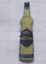 GORBATSCHOW / WODKA  / FLASCHE   ............ Getränke Pin (118g)