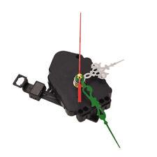 Replacement DIY Repair Quartz Clock Pendulum Movements Mechanism Motor & Hang Jj