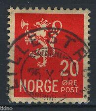 Norway 1937, NK 205 Son Lillestrøm 25-X-1938 (AK)