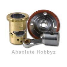 Novarossi Flash 12PT (Piston/Sleeve/Conrod/Set) NVR08677/11