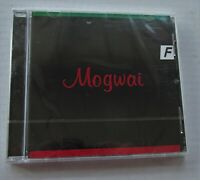 MOGWAI Happy Songs For Happy People UK 9 TRACK  CD NEW SEALED
