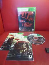 Dead Island: Riptide -- Special Edition (Microsoft Xbox 360, 2013)