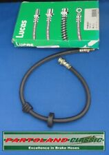 Rear Left or Right Flexible Hydraulic Brake Hose Ford Cougar, Mondeo LH3782