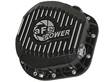 aFe Power Rear Differential Cover, Machined Fins for Ford F-250/F-350/Excursion