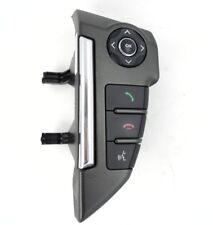 ORIGINAL Land Rover Discovery 4 VOLANT DE DIRECTION téléphone interrupteurs