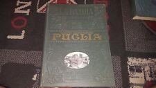 PUGLIA - LA PATRIA GEOGRAFIA D'ITALIA 1931