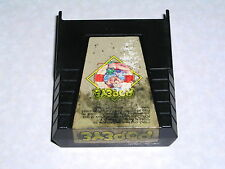 Popeye cartridge for the Atari 400/800/XL/XE computer - WORKS & GUARANTEED! #1