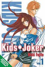 Kid's Joker: v. 1 by Maki Fujita (Paperback, 2005) 9781413901627