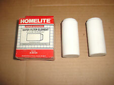 HOMELITE MB1000 2-STROKE GAS PRESSURE WASHER WATER FILTER A-03124