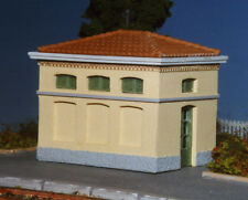MINITALIA MODELTRENO art. MI 103K  EDIFICIO WC in kit