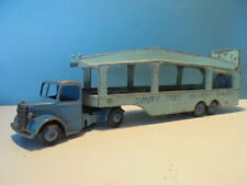 DINKY TOYS BEDFORD  PULLMORE TRANSPORTER, 582, c1954