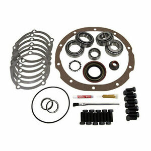 """USA Standard Master Overhaul kit for the Ford 9"""" LM603011 differential"""