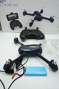 Drone Ubsan X 4 Desire Pro H216A (pezzo di ricambio)
