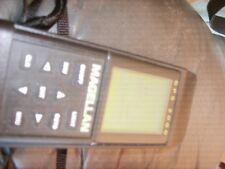 Magelin GPS 2000 handheld navigator