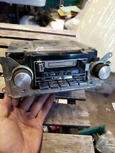 1978-1987 Chevy Truck Blazer Olds Buick Pontiac GM Delco AM FM Stereo Cassette B