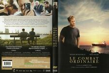 DVD - LE COMBAT ORDINAIRE - NICOLAS DUVAUCHELLE, MAUD WYLER