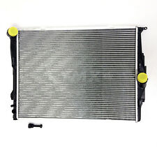 New Radiator Fits 2006-2013 Manual Trans BMW 128i 325xi 328i 330xi Z4 2.5L 3.0L